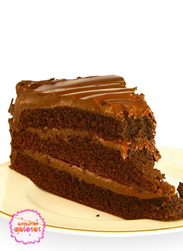 Biscuit de Chocolate - 5kg -  Massa tipo Pão de Ló