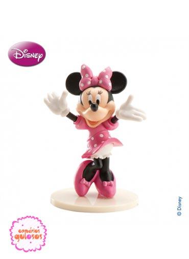 Boneco Disney - Minnie