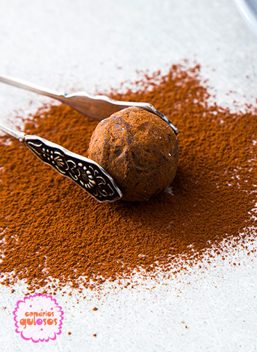 Chocolate em pó - 500GR