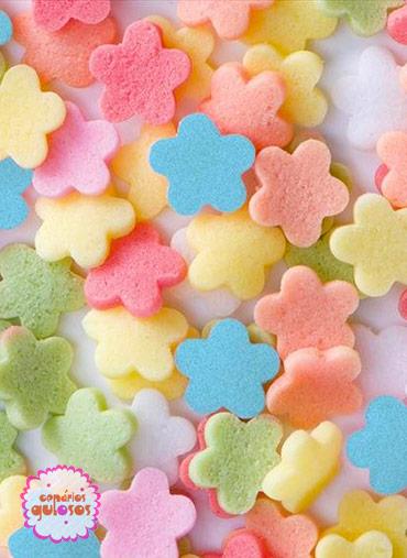 Confettis Margaridas disney 70 gr