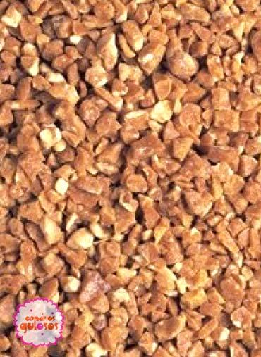 Crocante de amendoim 1kg