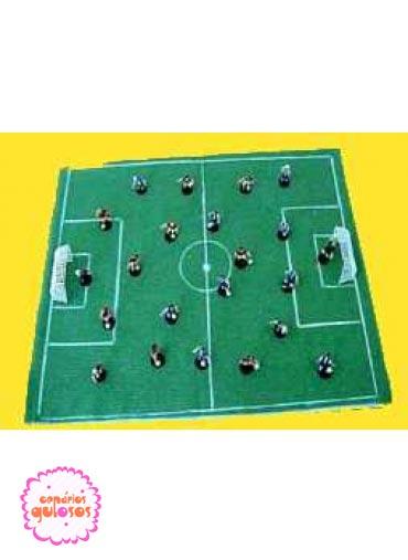 Equipa de futebol do Sporting