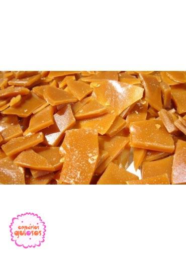 Escamas Caramelo 90gr
