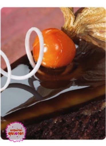 Geleia Brilho de Caramelo 500gr