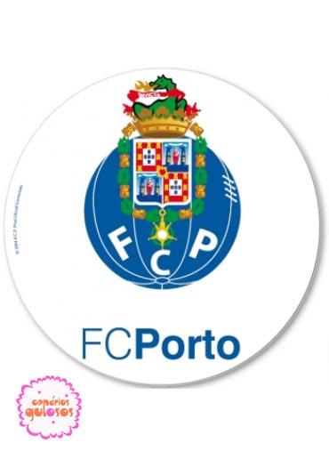 Hóstia Futebol Clube do Porto 20 cm