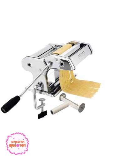 Máquina para esticar Pasta
