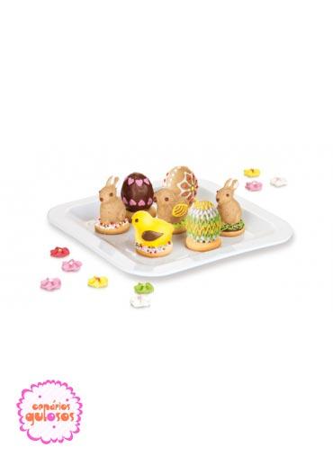 Molde para Doces/Cakepops