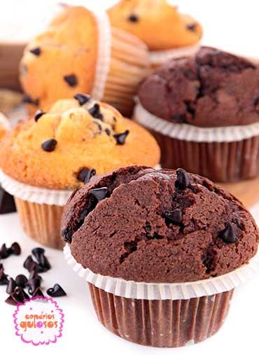 Muffin Americano 500gr