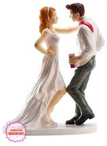 Noivos Festa e Baile