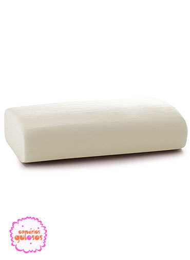 Pasta de Açúcar Branca 2.5Kg