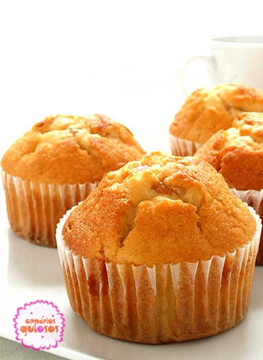 Queques/ Muffin 5kg