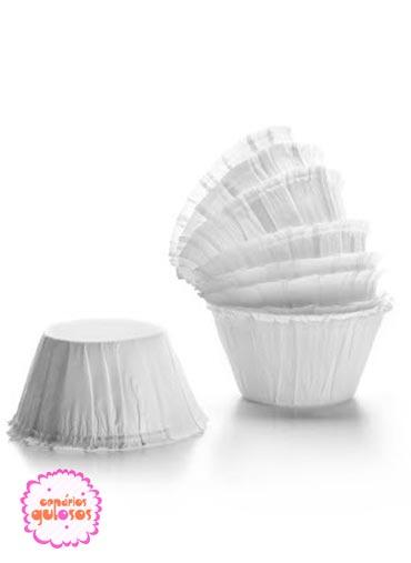 Formas papel Cupcakes  50und