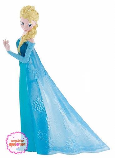 Elsa PVC