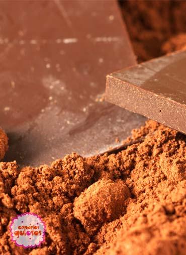 Chocolate em pó 1 kg