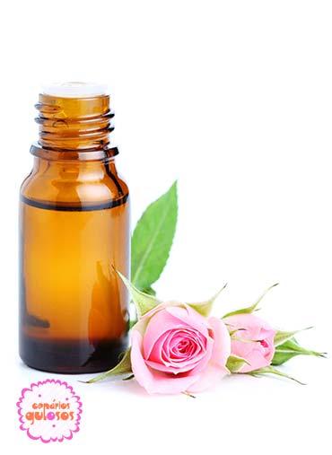 Aroma Natural de Rosa 7gr