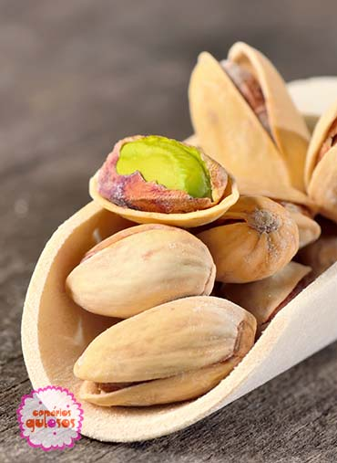 Aroma Natural Pistachio 7gr