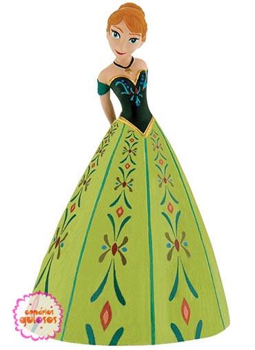Princesa Anna PVC