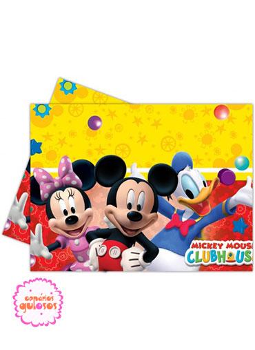 Toalha Mickey - 1.20 mt x 1.80 mt