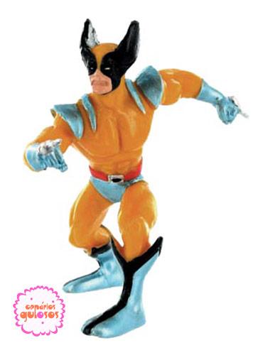 Wolverine PVC
