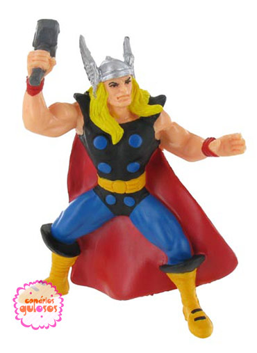 Thor PVC