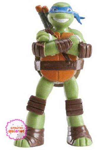 Tartaruga Ninja 3 PVC
