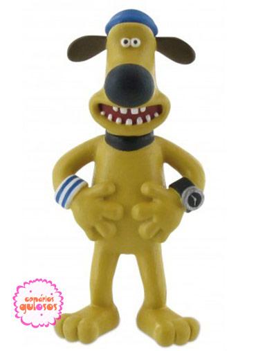 Cachorro Bitzer PVC