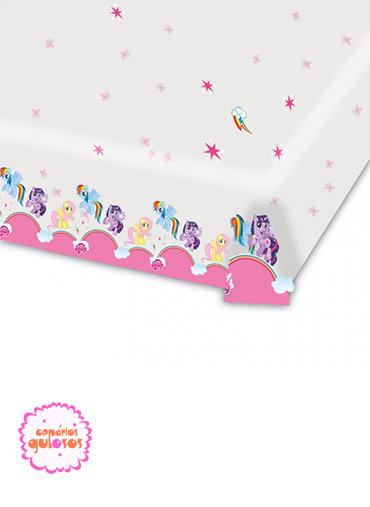 Toalha Little Pony