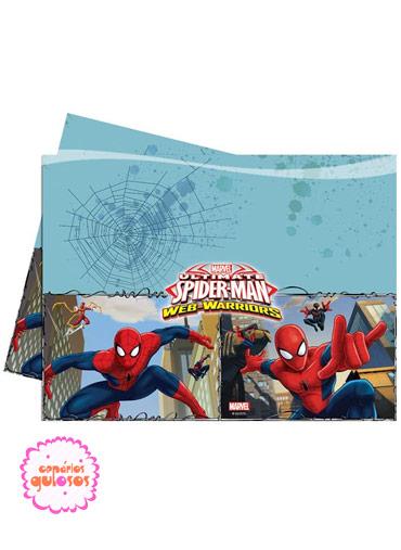 Toalha Spider Man