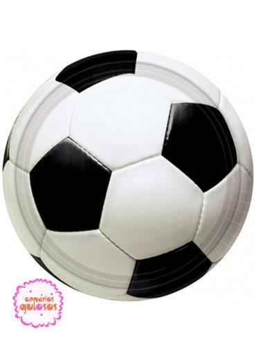 Prato Futebol 8 und - 17.8 cm