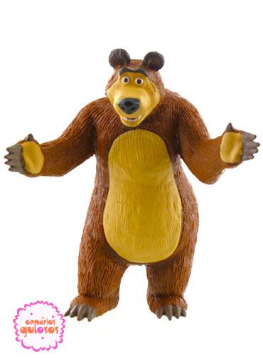 Urso - Masha e o Urso