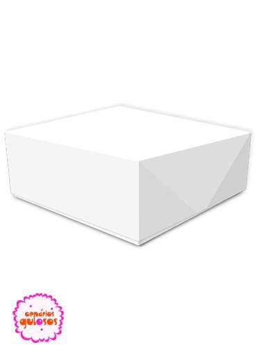 Caixa Pastelaria 34*44 cm - 10cxs