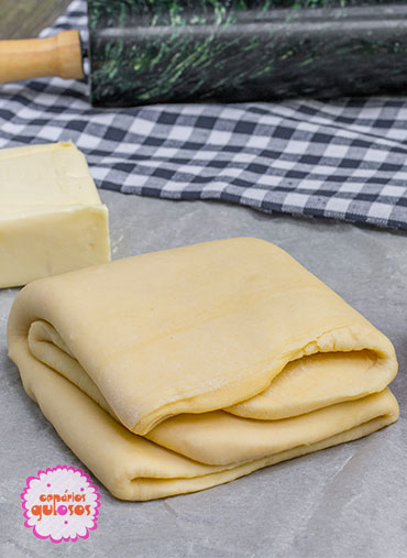 Margarina Folhado - 2kg