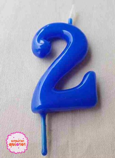 Vela Azul nº 2