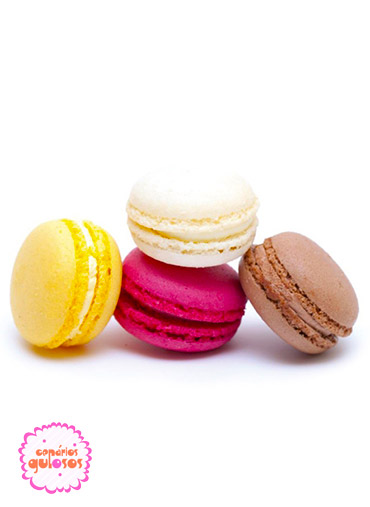 Tapete Silicone Macarons - 32*22cm