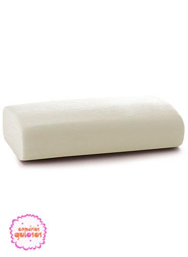 Pasta Modelar Branca 200gr