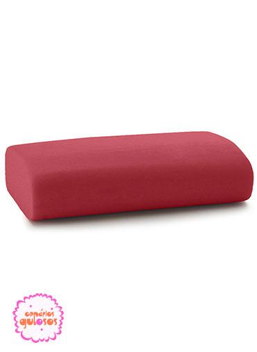 Pasta Modelar Rosa Fuschia 100gr
