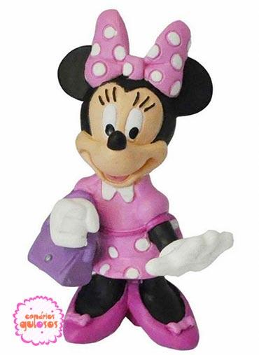 Minnie PVC