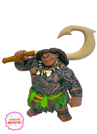 Maui PVC - Vaiana