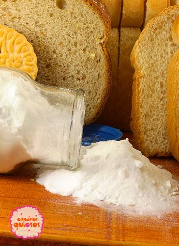 Bicarbonato de sódio 250gr