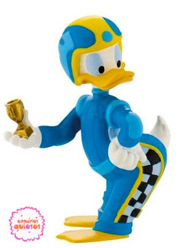 Donald - Mickey e Superpilotos PVC