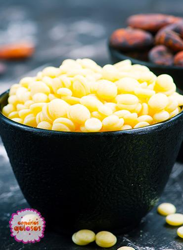 Manteiga Cacau Pepitas Cacau Barry- 100gr
