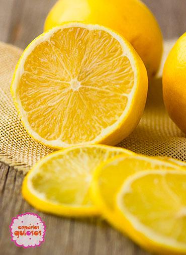 Aroma Pasta Limão - 20gr
