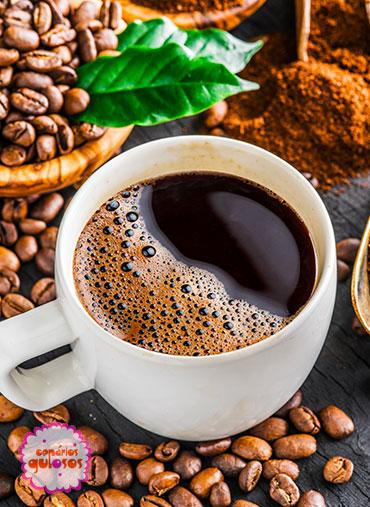 Aroma Concentrado Café - 20gr