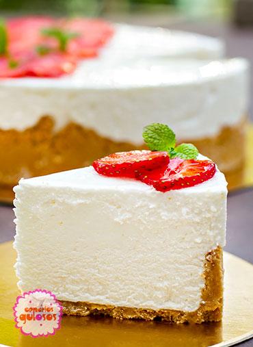 Cheesecake - 120gr