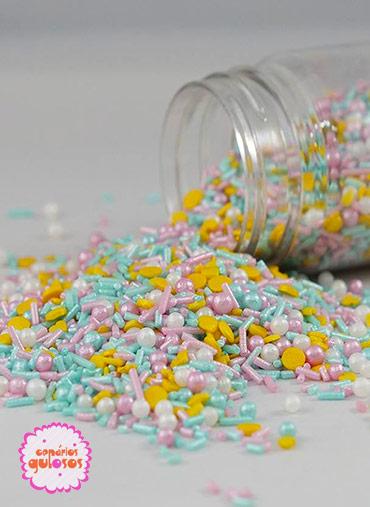 Mix Confetis Mimo 70gr