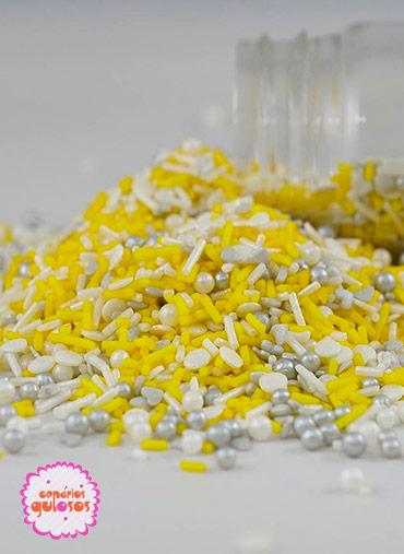 Mix Confetis Alegria 70gr