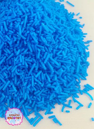Granulado Azul Forte 80gr