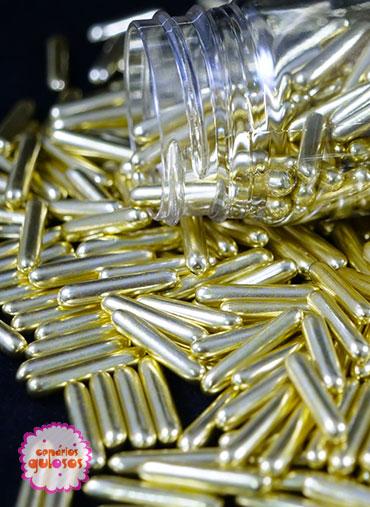 Bastonetes Dourados 70gr