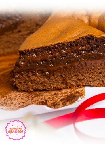 Pão de ló Chocolate 500gr