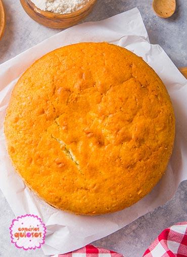 Bolo Manteiga S/ adição de açúcar 500gr